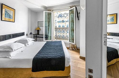 Etoile Park Hotel Paris Hotel 3 Etoiles Champs Elysees Arc De